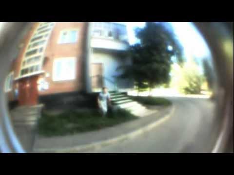 паркур видео