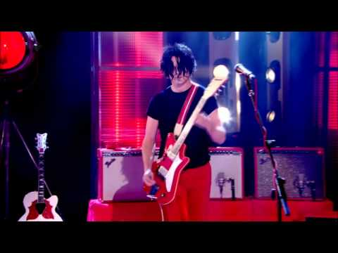 The White Stripes Icky Thump-Later with Jools Holland Live HD