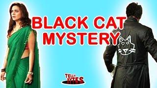 getlinkyoutube.com-The 'BLACK CAT' mystery in Ja na dil se door