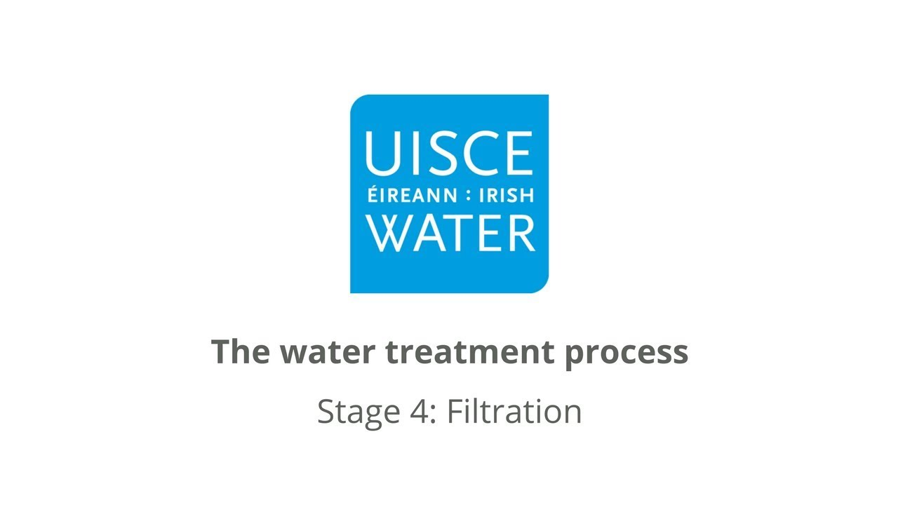 Video Thumbnail: Stage 4: Filtration