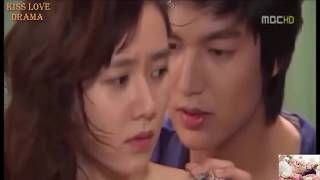 Korea Drama Kiss Scene 3💘Love is the most beautiful thing in life !