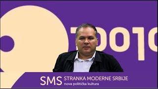 Aleksandar Stevanović - U IME NARODA