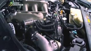 Mega Fábricas Nissan GTR