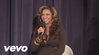 Beyonc� - Beyonc� Interview