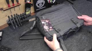getlinkyoutube.com-Direct Action Messenger Bag - Tactical EDC Bag