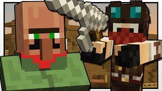 getlinkyoutube.com-Minecraft   THE WILD WILD WEST!!   Custom Mod Adventure