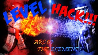 getlinkyoutube.com-[ROBLOX]Arc Of Elements Level Hack!! 2015