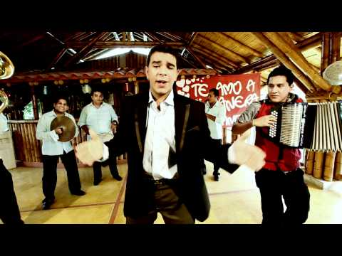 ANDRES ARIZA VILLAZON Y JAIR GUTIERREZ_A MI MANERA (VIDEO OFICIAL)