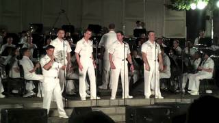 getlinkyoutube.com-US Navy Band