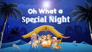 getlinkyoutube.com-Oh What A Special Night