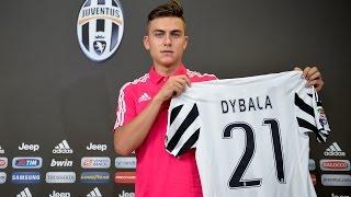 getlinkyoutube.com-Presentazione, Juventus Museum, JuveStore: è Dybala Day! - Dybala Day round-up!