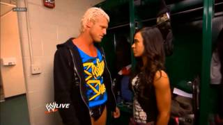 AJ Lee Best and Funny Moments PART 2