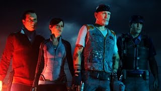 Call of Duty: Advanced Warfare - Exo Zombies Havoc Trailer