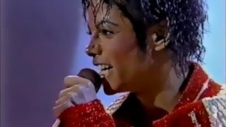 getlinkyoutube.com-The Jacksons: Victory Tour Live in Toronto, Canada, October 1984 FULL CONCERT