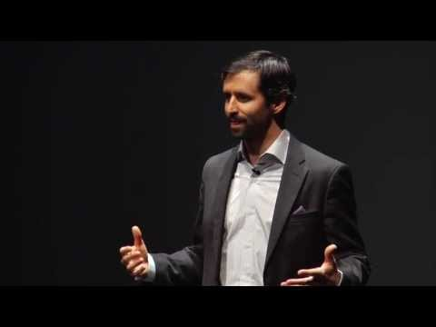The New Literacy of Design: David Kadavy at TEDxDePaulU