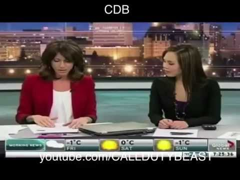 Funny News Anchors/Fails/Bloopers 2012