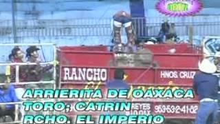 """getlinkyoutube.com-""""El Catrin Se Sale 2 Veces Del Cajon"""" Vs Arrierita De Oaxaca"""""""