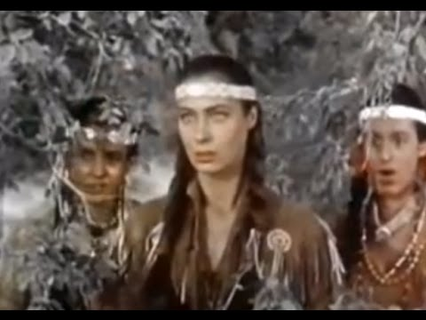 Mohawk (1956), Full Length Western Movie, in color
