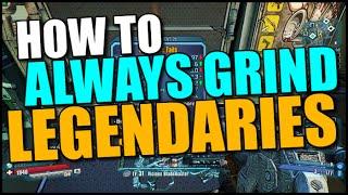 getlinkyoutube.com-How To ALWAYS Get Legendaries From The Grinder!!! Borderlands The Pre-Sequel