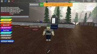 getlinkyoutube.com-Roblox Ninja Dojo Tycoon Code