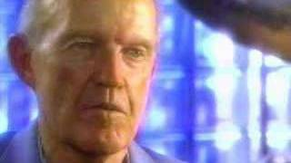 Astronaut Gordon Cooper Talks About UFOs
