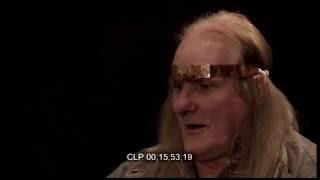 getlinkyoutube.com-Billie Woodard Interview - UFOs and Hollow Earth - Part1