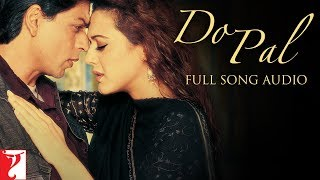 Do Pal - Full Song Audio | Veer-Zaara | Lata Mangeshkar | Sonu Nigam | Late Madan Mohan width=