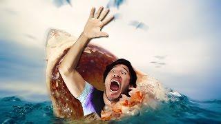 getlinkyoutube.com-I'M GONNA DIE!!   DEPTH #1