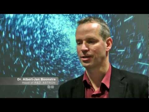 IBM/ASTRON DOME Virtual Recruiting Event on 26 March 2013