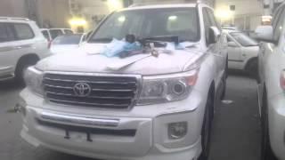 getlinkyoutube.com-فضيحة تعديل السيارات في الشارقة من استاندر الي فل