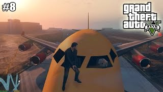 getlinkyoutube.com-GTA 5 Mods: Инфекция (Infection) (8 серия)