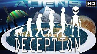 getlinkyoutube.com-Flat Earth Truth of the UFO Alien Deception | Full Documentary