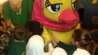 getlinkyoutube.com-Cam Ali & Freinds Travels, Funday to Hamza Academy, Miraj Islamic & ICOB. Muslim Children Carnival.
