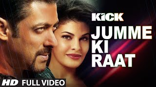 getlinkyoutube.com-Jumme Ki Raat Full Video Song | Salman Khan, Jacqueline Fernandez | Mika Singh | Himesh Reshammiya