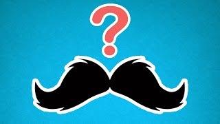 getlinkyoutube.com-Bu Hangi Ünlünün Bıyığı? - Cezalı Yarışma
