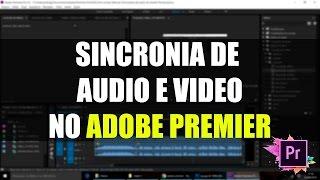 getlinkyoutube.com-Como corrigir falha de sincronismo de áudio do Adobe Premier