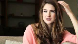 getlinkyoutube.com-Beauty Secrets from Shailene Woodley (from The Secret Life of The american Teenager)
