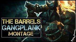 Barrels - Best 剛普朗克