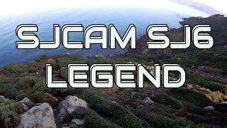 getlinkyoutube.com-SJCAM SJ6 Legend Primo Test - [Gearbest Courtesy]