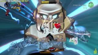 Lego Dimensions: Lvl 14 The Final Dimension FREE PLAY (All Starter Pack Minikits) - HTG