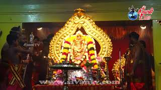 நையினாதீவு நாகபூஷணி அம்பாள் கோவில் தேர்த்திருவிழா 03.07.2020