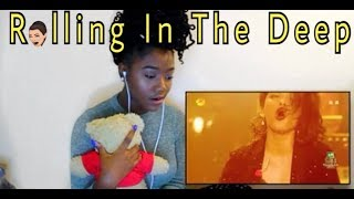KZ - Rolling in the Deep 2018   Reaction