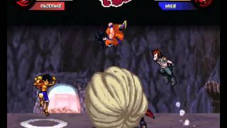 getlinkyoutube.com-D.O.N. Battle Stadium M.U.G.E.N. By Roborn68 [With Download]