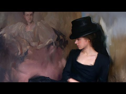 Oil Painting and Drawing Online Lessons - Web Art Academy