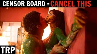 8 Indian Movie Moments That Were Way Too 'Explicit' For Theatres width=