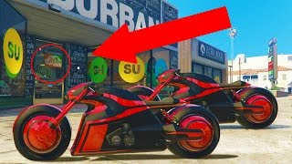 getlinkyoutube.com-GTA 5 Online - CAR SWITCH TROLLING | CLONING VEHICLES! (GTA V Online)
