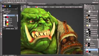 getlinkyoutube.com-Quixel SUITE 2.0 Painting Primer