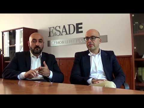 Joan Riera y Tomás Soler presentan su último libro: 'Impulso'