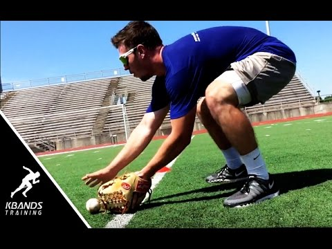 Baseball Workout For Leg Strength and Power