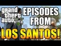 "GTA 5 - ""Episodes From San Andreas"" Theory/Idea + San Fierro & Las Venturas DLC Add-On!? (GTA V)"